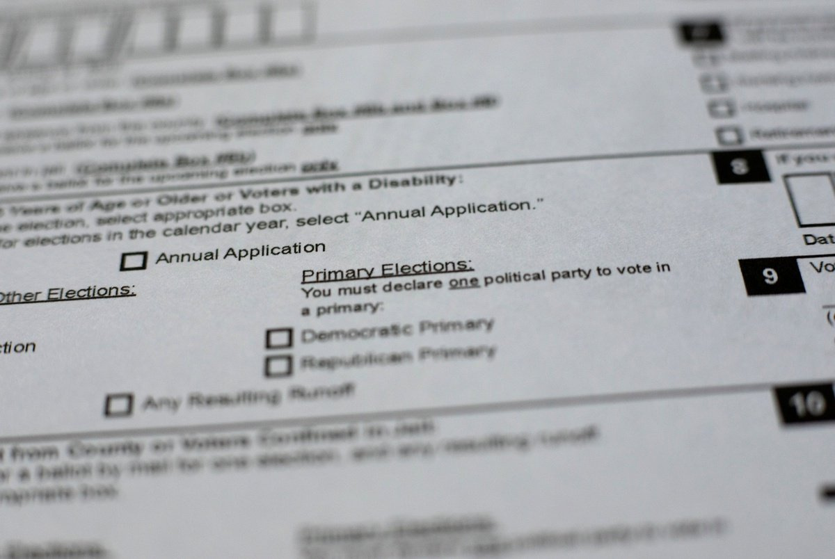 Carrollton Mayoral Candidate Suspected Of Fraudulently Obtaining Mail In Ballots The Texas Tribune