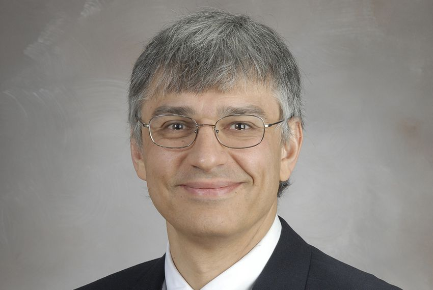 Dr. Bernstam is on the faculty of the University of Texas Graduate School of Biomedical Sciences at Houston.