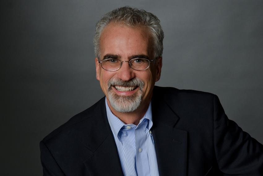 David Dunn, Executive Director of the Texas Charter Schools Association.