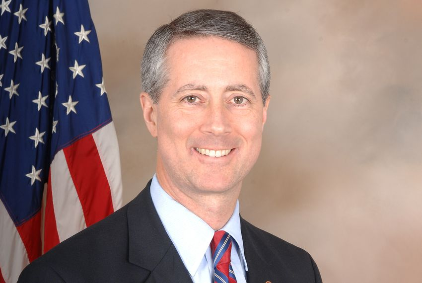 U.S. Rep. Mac Thornberry, R-Clarendon.