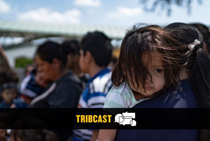 TribCast 103118