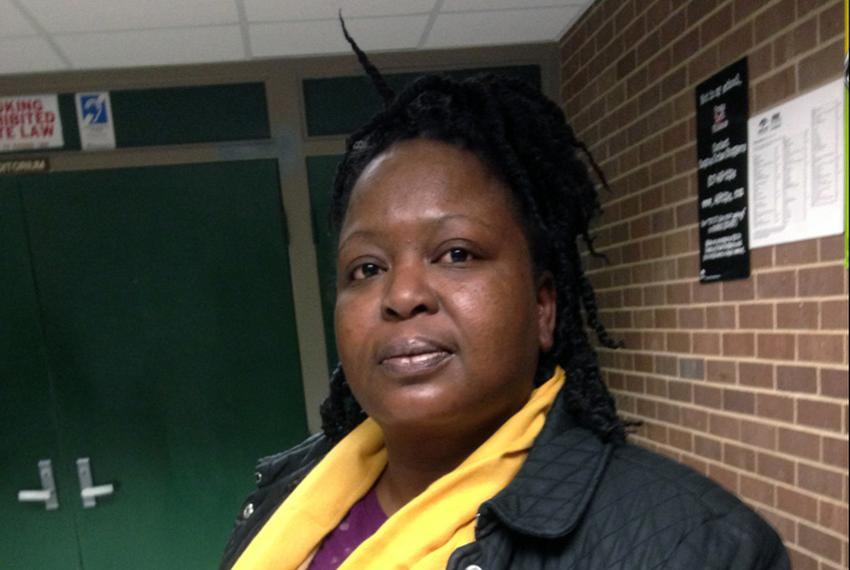 Melanie Williams, a Hurricane Katrina refugee who now lives in Azle, said North Texas' recent spate of earthquakes has made …