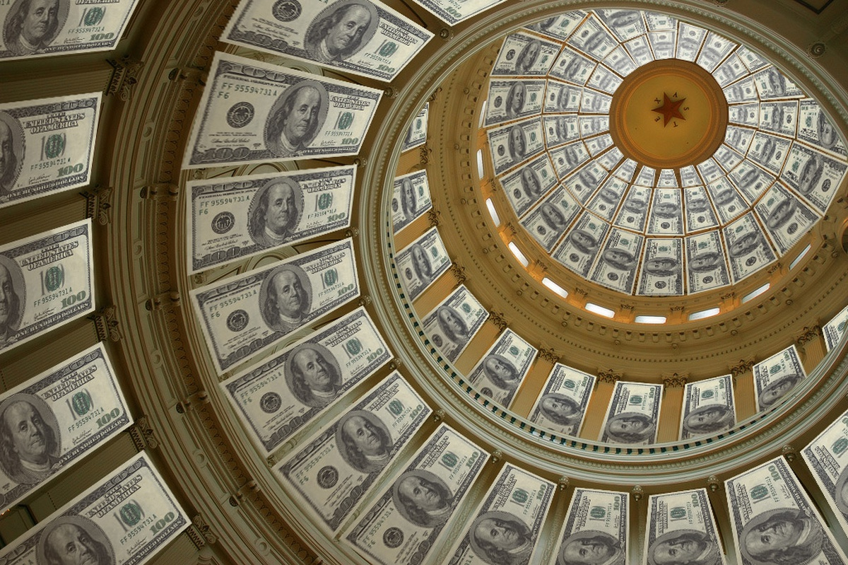 On the Records: Updates to the Salary Database | The Texas ...