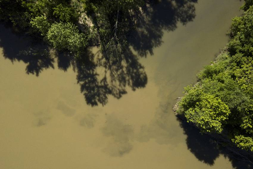 Texas attorney general sues company accused of polluting