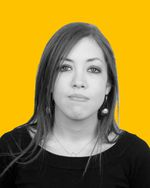 Alexa Garcia-Ditta — Click for higher resolution staff photos