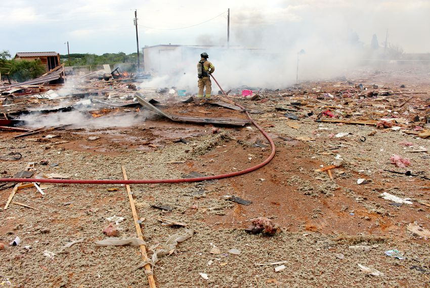 Explosions from unregulated pipelines can kill in Texas