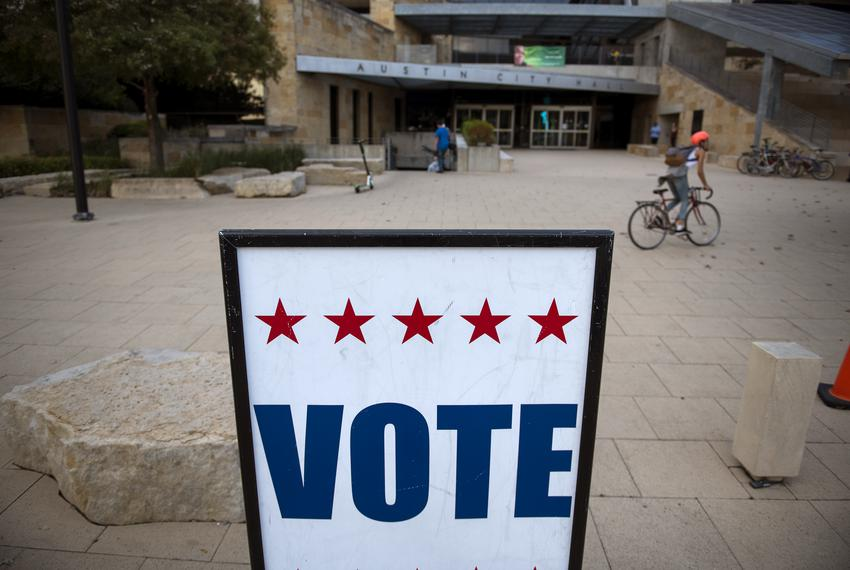 Texas Election Calendar 2021 Add Texas 2020 election dates to your calendar | The Texas Tribune