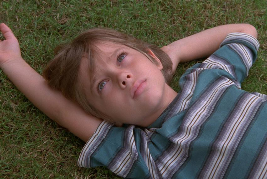 Richard Linklater says incentive funding is crucial to the Texas film industry, even if his film Boyhood didn't make the cut…