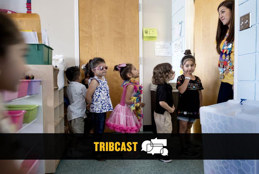 TribCast 120518