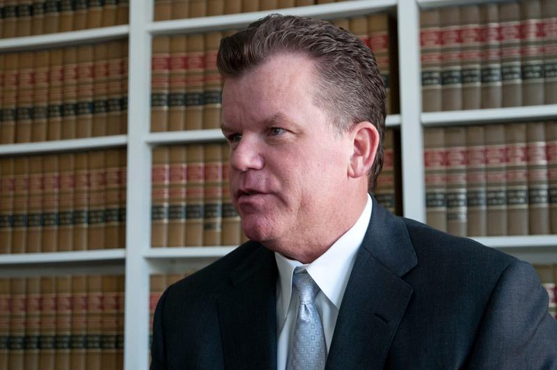 Former Texas Forensic Science Commissioner, Sam Bassett - September 09, 2011