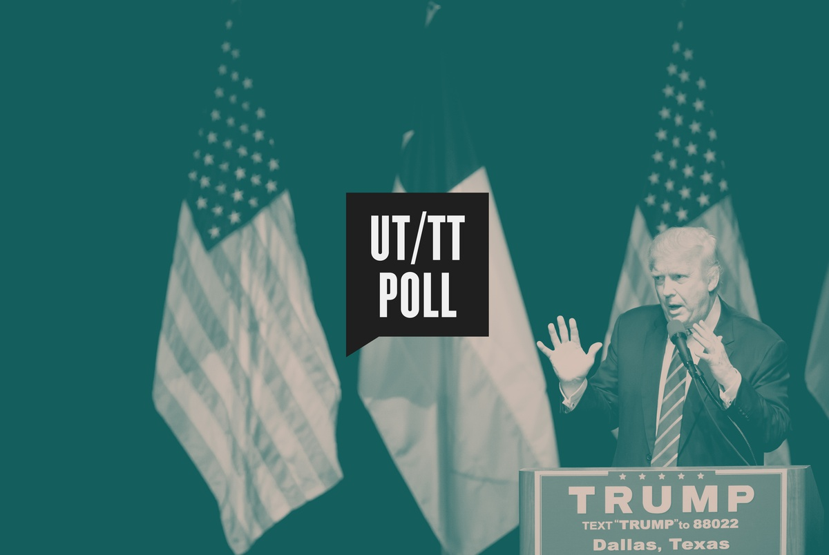 Impeachment left Texas voters sour on the president and both parties in Congress, UT/TT Poll finds