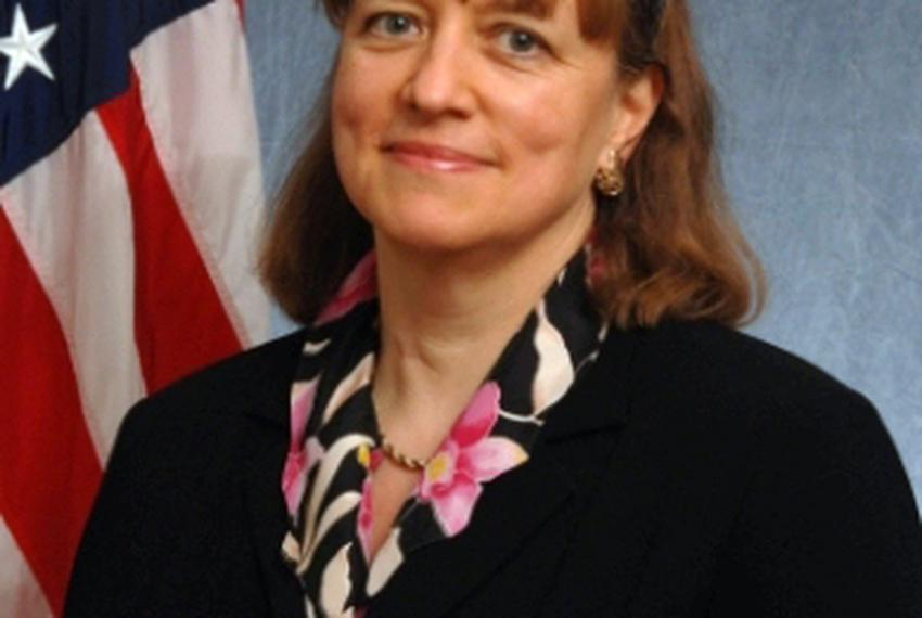 Elizabeth Birnbaum, who resigned on May 27, 2010, as director of the federal Mineral Management Service.