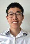 Jason Kao's staff photo