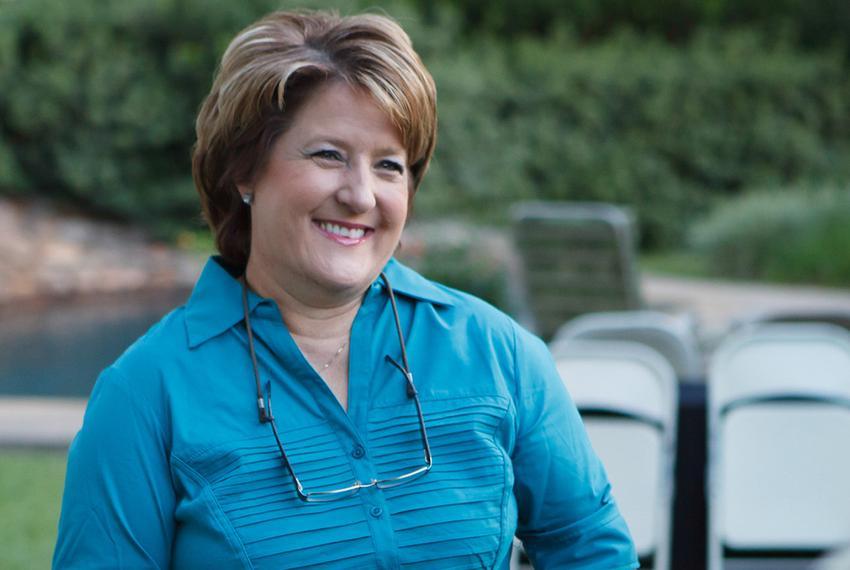 Debra Medina, a 2014 GOP candidate for state comptroller