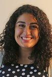 Natalia Alamdari — Click for higher resolution staff photos