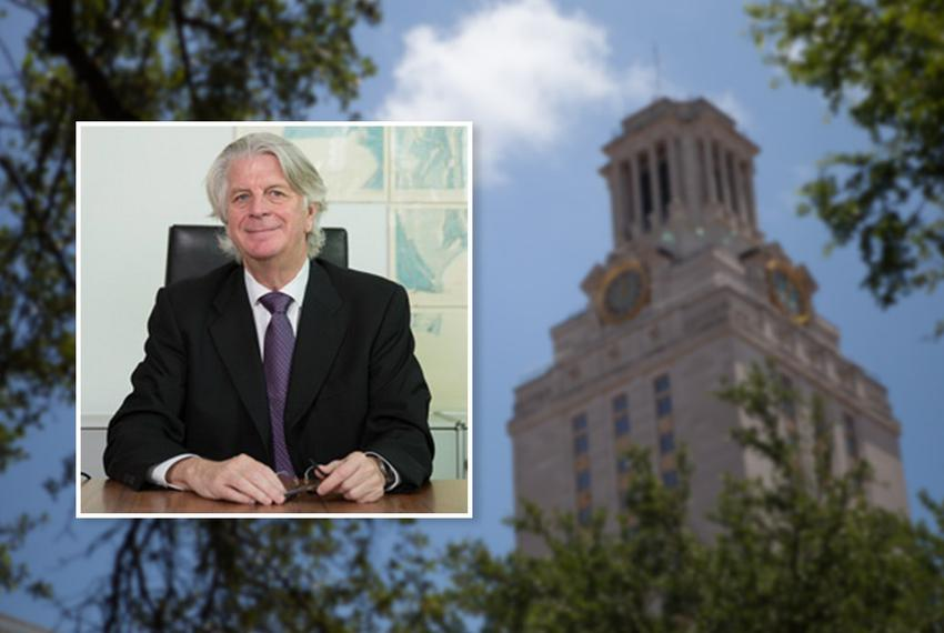 Fritz Steiner, the University of Texas at Austin's longtime architecture dean announced on Thursday he is leaving, saying ...