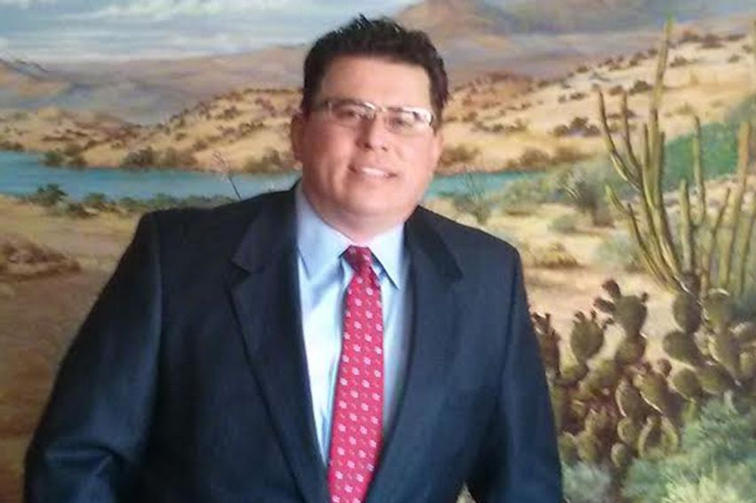 Rolando Pablos
