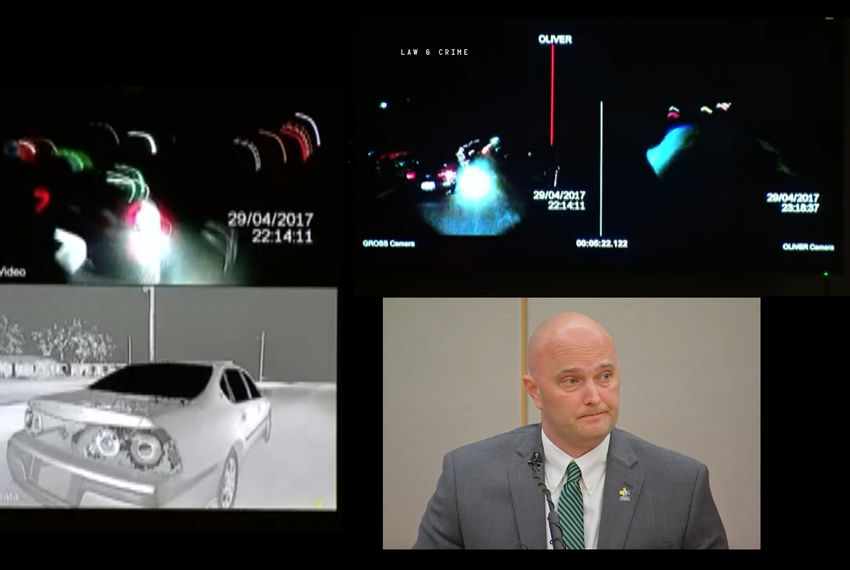 Body camera footage and its analysis has been crucial in the murder trial of Roy Oliver, a former police officer who shot and killed 15-year-old Jordan Edwards.