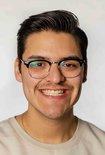 Ed Medeles's staff photo