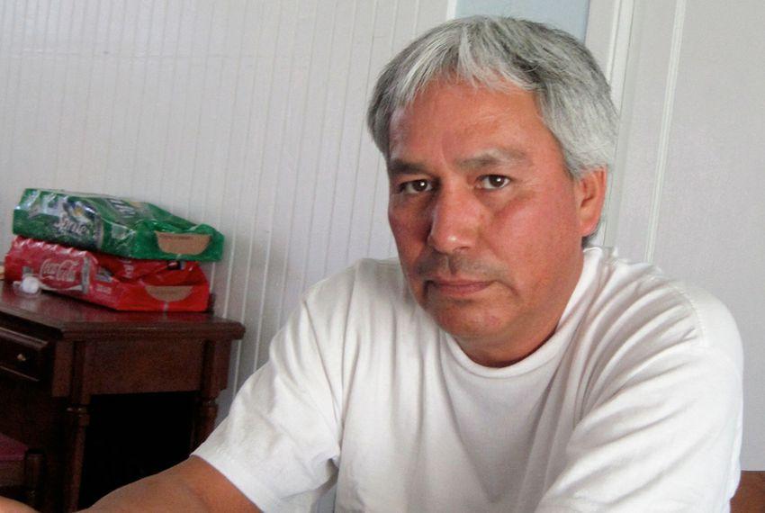 Mexican journalist Emilio Gutiérrez