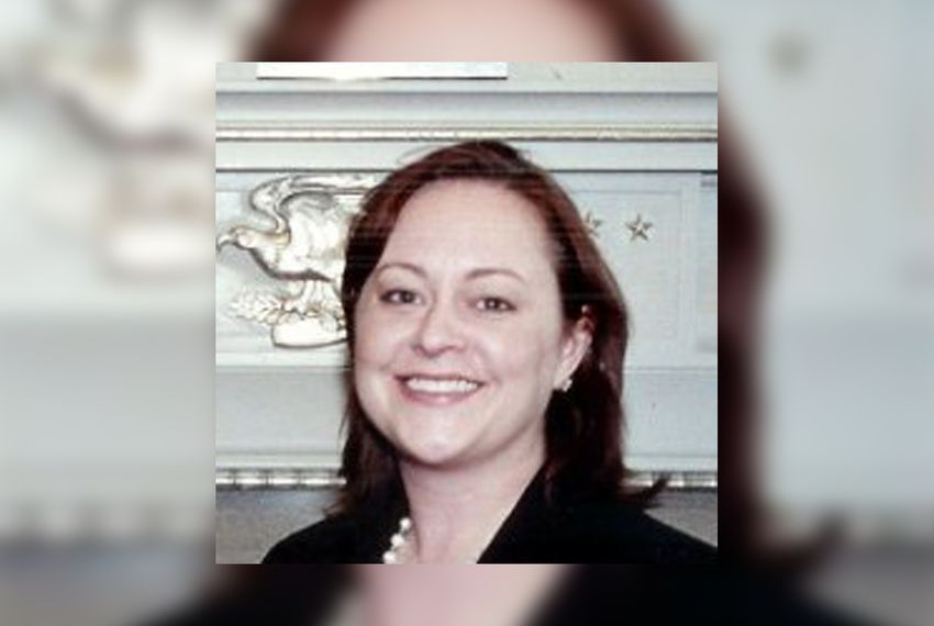 Camille Cain is the newly appointed executive director of the Texas Juvenile Justice Department.
