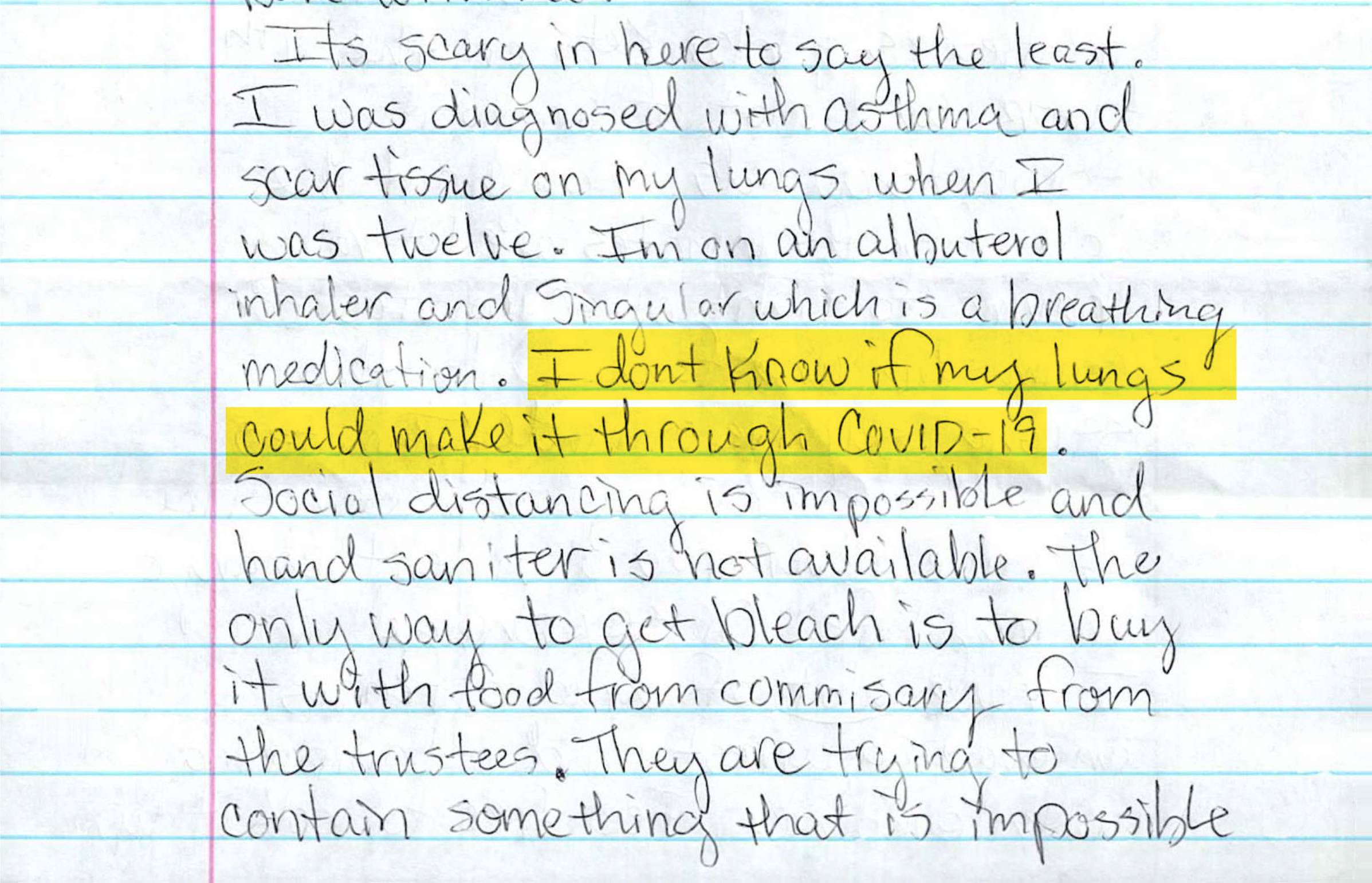 Sample Letter To Parole Board From Inmate from thumbnails.texastribune.org