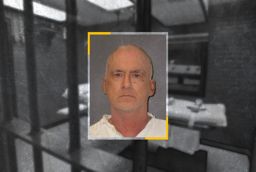 Tracy Beatty's  execution was halted because of coronavirus.