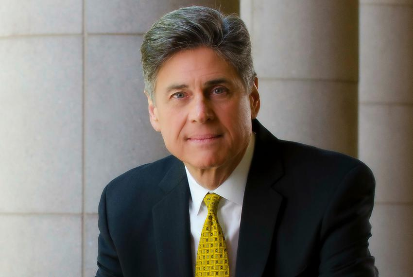 Manuel J. Justiz, Dean, College of Education at the The University of Texas at Austin.