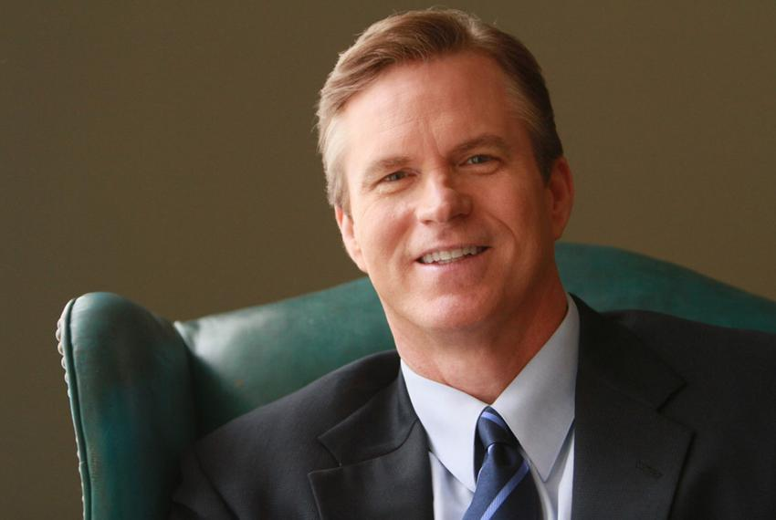 Former state Rep. Harvey Hilderbran, R-Kerrville.