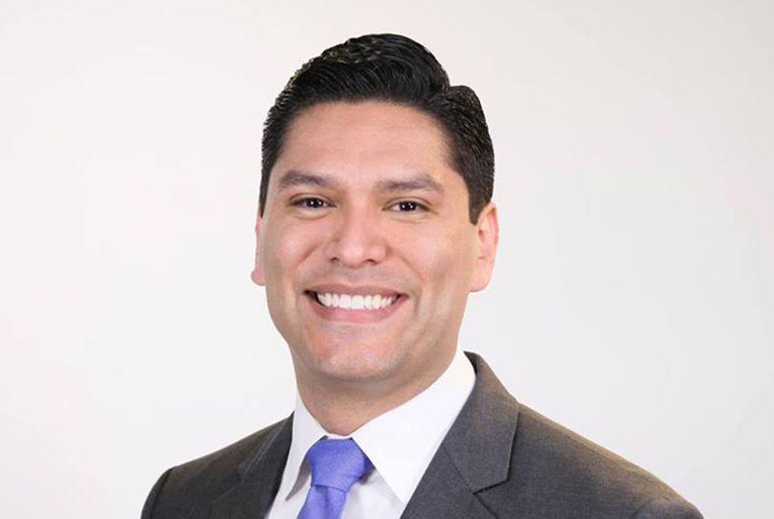 Ruben Ramirez.