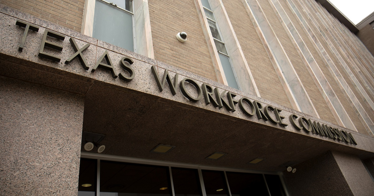 www.texasworkforce.org payment request