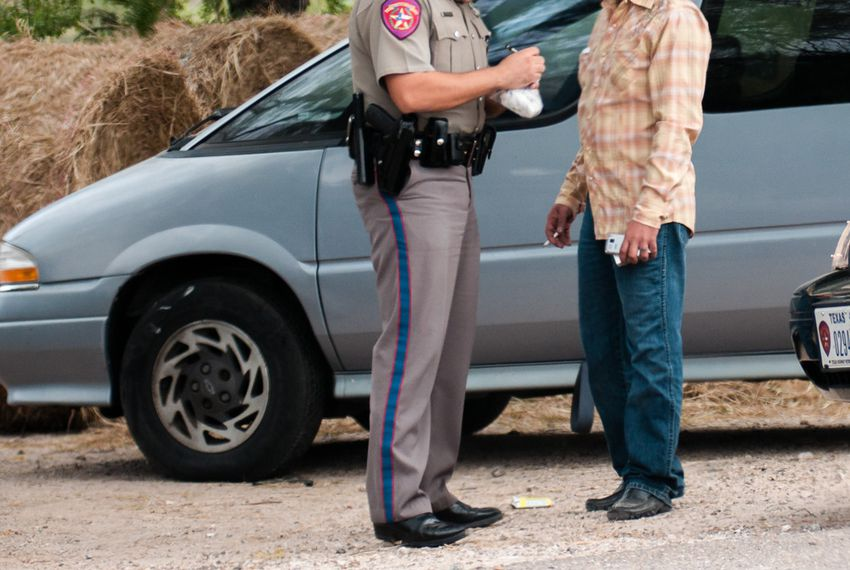driver responsibility program texas