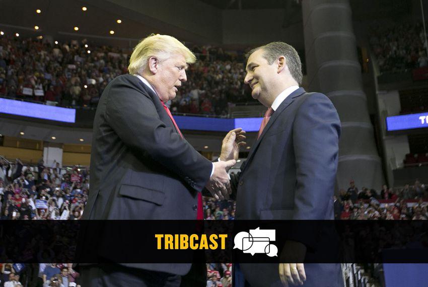 TribCast 102418