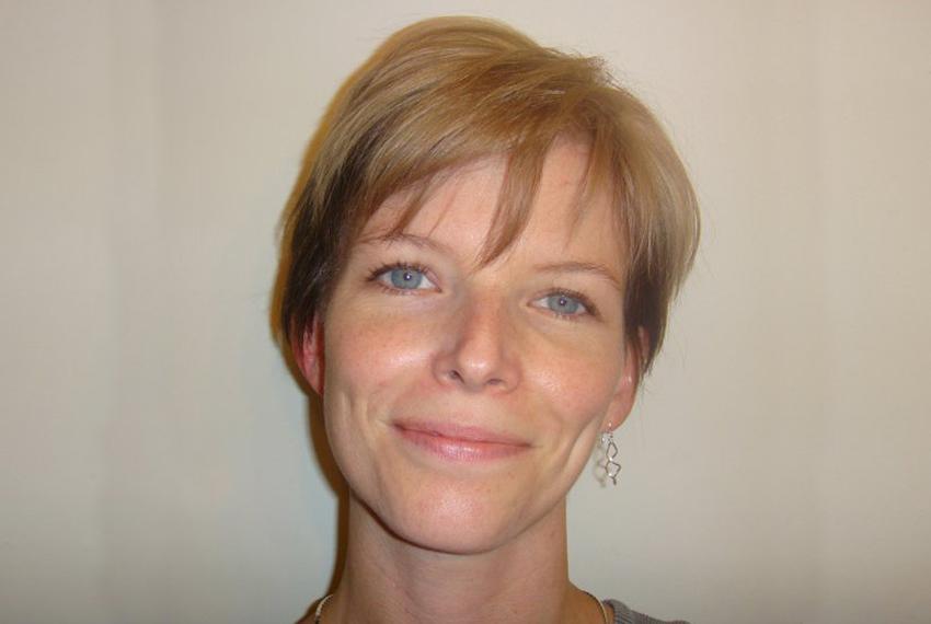 Samantha Fox is the senior database developer for Ponderosa Advisors where she organizes water rights data for Water Sage.