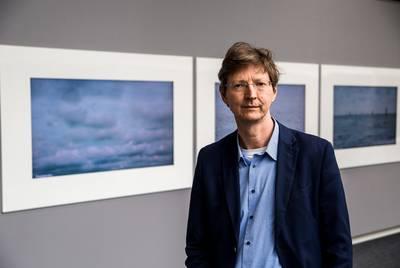 Harold van Waveren is principal flood safety expert at Rijkswaterstaat, the Netherlands' equivalent of the U.S. Army Corps of Engineers.
