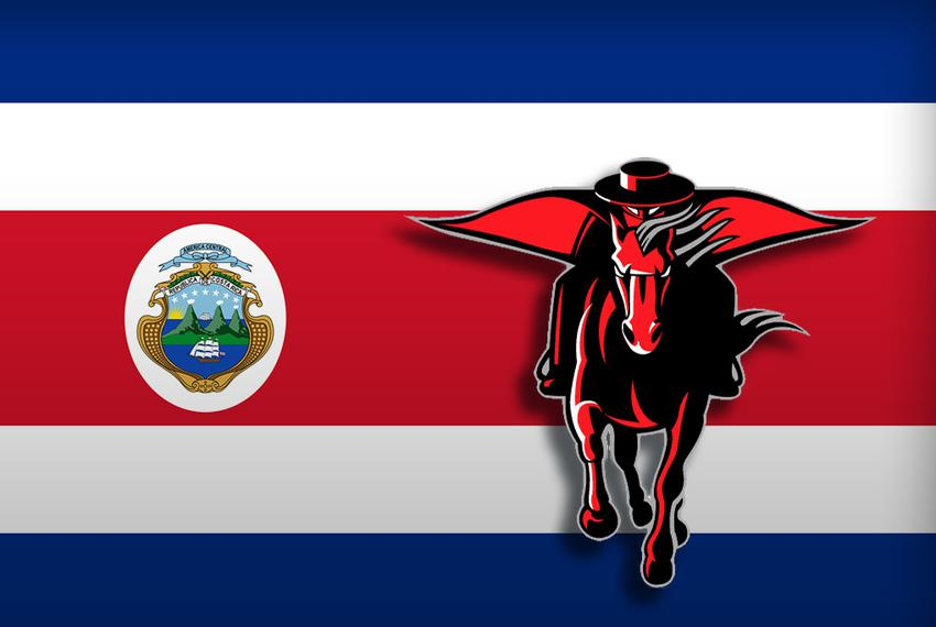 Texas Tech University plans to open a branch campus in Costa Rica in 2018.