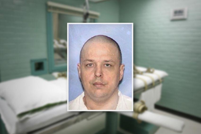 Robert Roberson III is a Texas death row inmate.