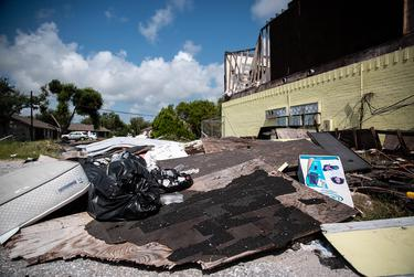 Rockport business owners said they faced a labor shortage as apartments and affordable rentals have not been rebuilt after Harvey.