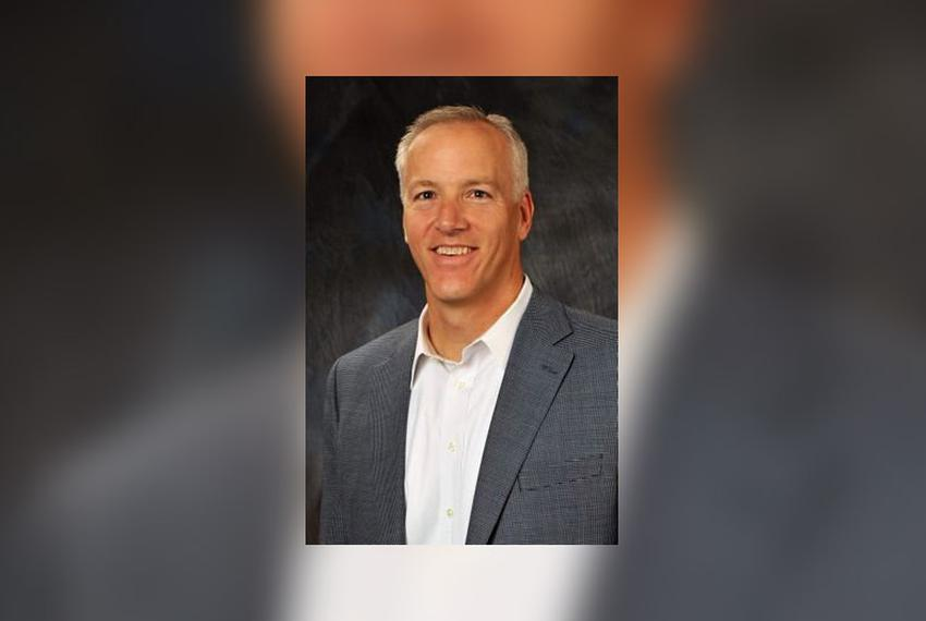 State Rep. James Frank, R-Wichita Falls.