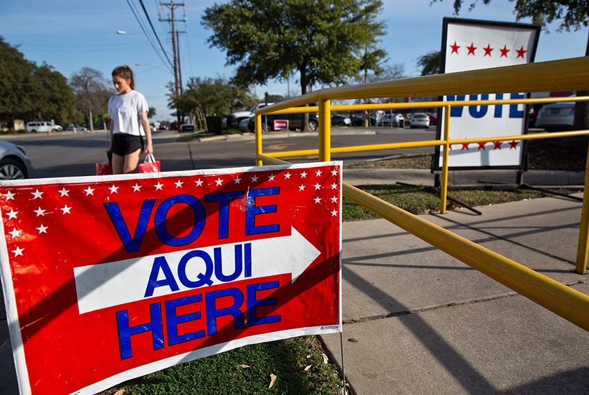 The naturalized voters' lawsuit — filed on their behalf by the Mexican American Legal Defense and Education Fund — is the second legal challenge the state is facing based on citizenship review efforts.