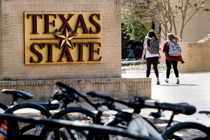 At issue is Texas State's compliance with the Clery Act, a federal statute that requires universities to report campus crime data and warn students about threats.