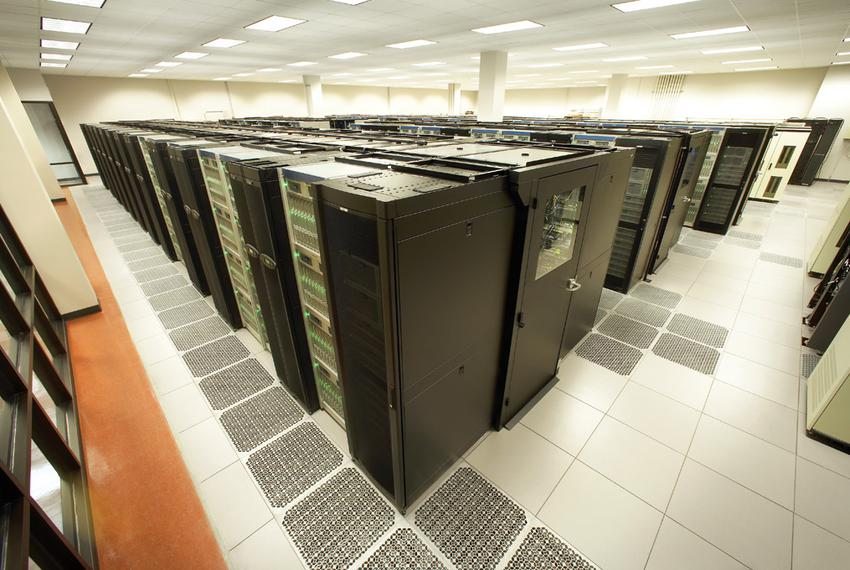 The Texas Advanced Computing Center (TACC) deployed the Ranger supercomputer in February 2008. In January 2013, TACC will de…