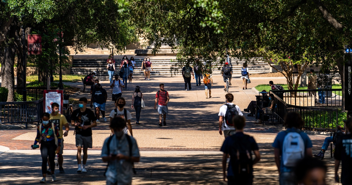Higher education officials urge Legislature to invest in colleges and universities, after pandemic's toll on students and economy