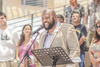 Lewis Conway Jr., a candidate running in East Austin's District 1 race, is the first formerly incarcerated person in Texas to run for public office. Conway is using his race to challenge how the criminal justice system suppresses people with criminal records.