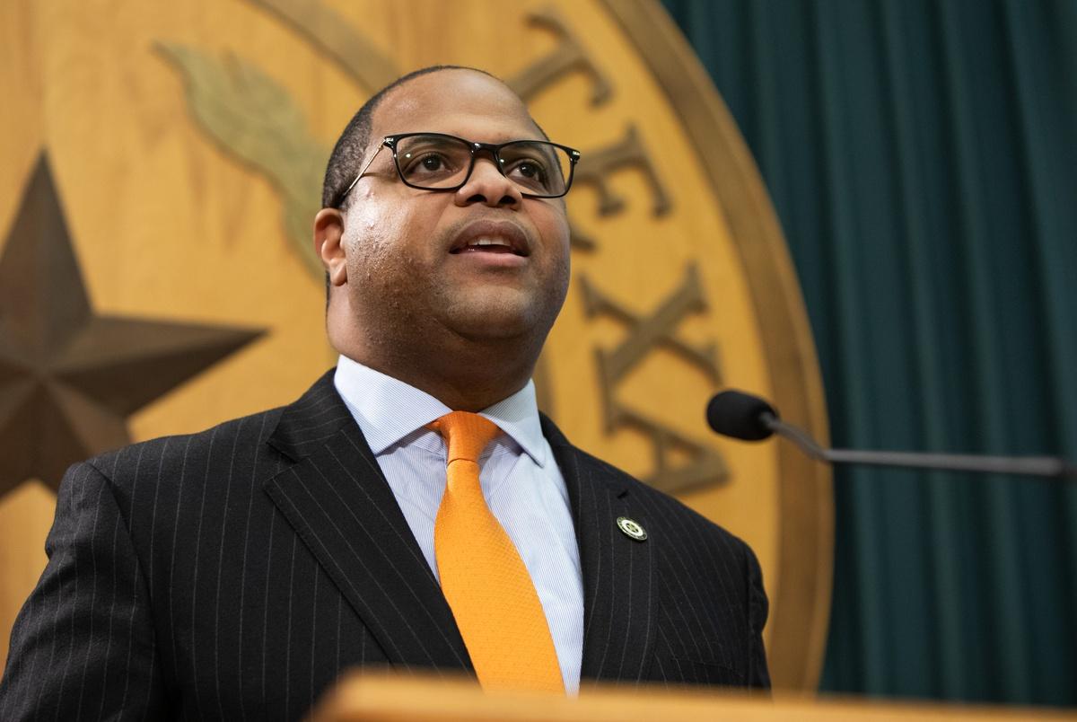 Texas Mayors Plead With Congress For Coronavirus Relief Funding The Texas Tribune