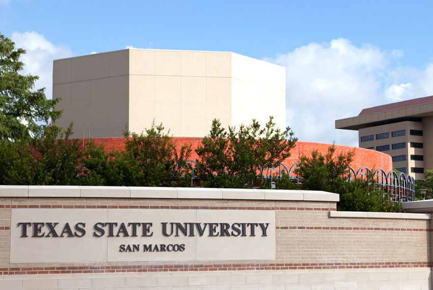 student voting rights fight erupts at texas state university the