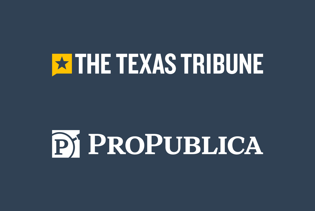 T-Squared: We're joining forces with ProPublica to investigate Texa...
