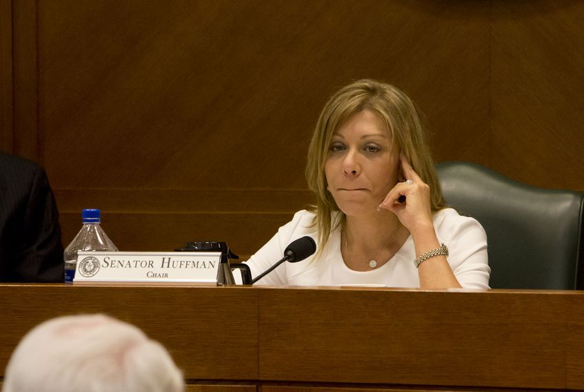 Sen. Joan Huffman R-Houston