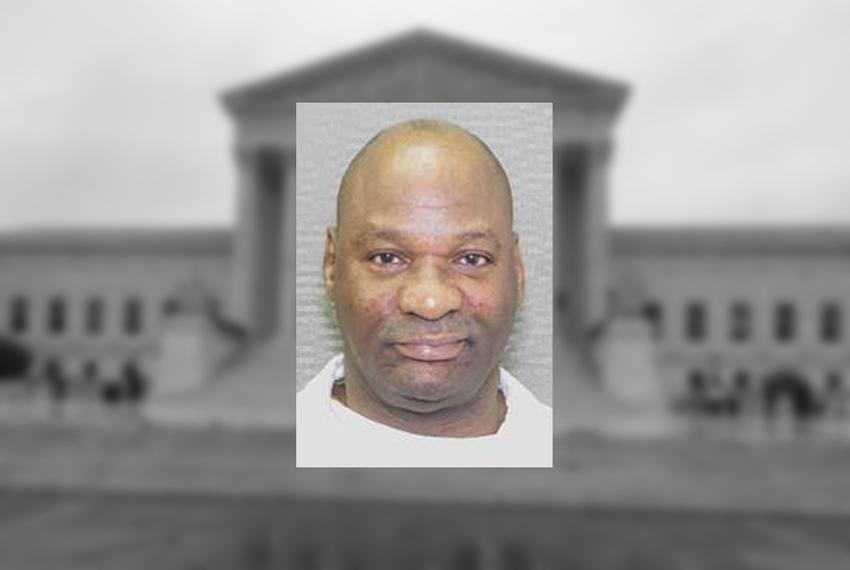 The U.S. Supreme Court ruled in the case of Bobby Moore, a man who has been on death row since 1980, in March 2017.
