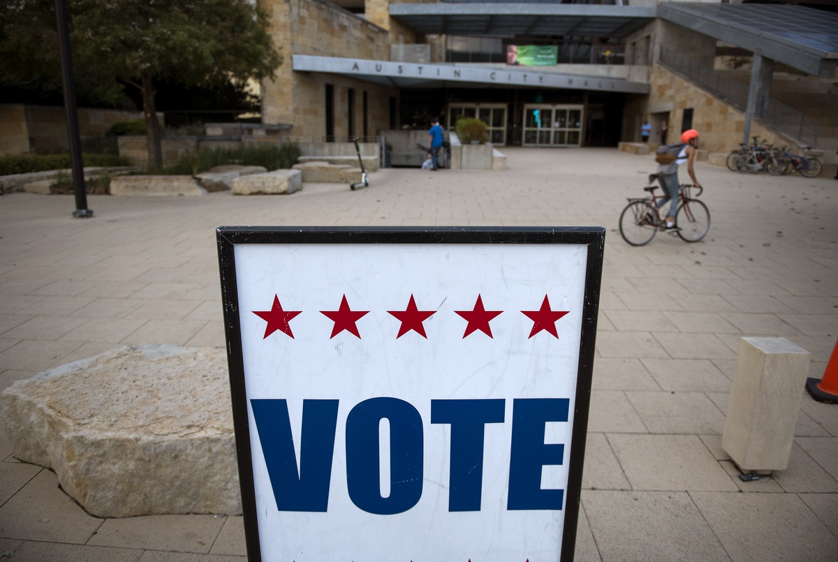 Add Texas 2020 election dates to your calendar | The Texas Tribune